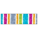 Trend Enterprises T-85610BN (6 Pk) Color Harmony Stripes Boldr Border