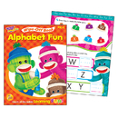 Trend Enterprises T-94118 Animal Abcs 28Pg Wipe-Off Books