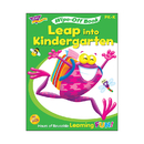Trend Enterprises T-94138 Get Ready For K-2 Frog-Tastic