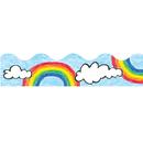 Trend Enterprises T-9882 Trimmer Rainbow