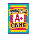 Trend Enterprises T-A67064 Bring Youre A Game Argus Poster