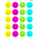 Teacher Created Resources TCR1274 Happy Faces Stickers