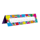 Teacher Created Resources TCR1941 Name Tent Happy Stars
