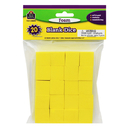 Teacher Created Resources TCR20606 Foam Blank Dice