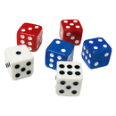 Teacher Created Resources TCR20630 Dice