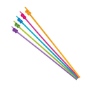 Teacher Created Resources TCR20695 Mini Hand Pointers Brights 50Pk