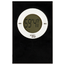 Teacher Created Resources TCR20717 Magnetic Digital Timer Black