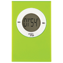 Teacher Created Resources TCR20718 Magnetic Digital Timer Lime