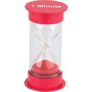 Teacher Created Resources TCR20756 1 Minute Sand Timer Medium