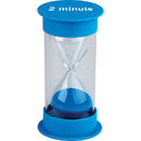 Teacher Created Resources TCR20758 2 Minute Sand Timer Medium