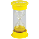 Teacher Created Resources TCR20759 3 Minute Sand Timer Medium