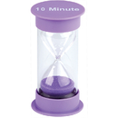 Teacher Created Resources TCR20762 10 Minute Sand Timer Medium