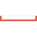 Teacher Created Resources TCR20794 Red Marquee Large Magnetic Pockets