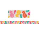 Teacher Created Resources TCR2157 Tropical Punch Pineapples Straight