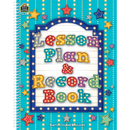 Teacher Created Resources TCR2194 Marquee Lesson Plan & Record Book