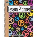 Teacher Created Resources TCR2724 Peace Signs Lesson Planner