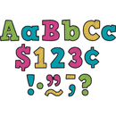 Teacher Created Resources TCR3881 3In Chalkboard Brights Letters