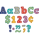 Teacher Created Resources TCR3882 Marquee 3In Bold Block Letter Combo