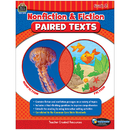 Teacher Created Resources TCR3892 Nonfiction Fiction Paired Texts Gr2
