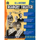 Teacher Created Resources TCR3997 Us History Readers Theater Gr 5-8