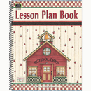 Teacher Created Resources TCR4549 Dm Lesson Plan Book