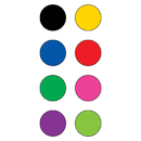Teacher Created Resources TCR4820 Colorful Circles Mini Stickers