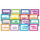 Teacher Created Resources TCR5099 Positive Posters Bb Set