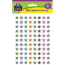 Teacher Created Resources TCR5364 Fancy Stars 2 Mini Stickers Valu Pk - 1144/Pk