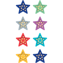 Teacher Created Resources TCR5441 Marquee Stars Mini Stickers