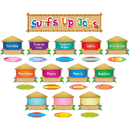 Teacher Created Resources TCR5786 Surfs Up Jobs Mini Bb Set