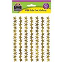 Teacher Created Resources TCR5799 Gold Foil Star Stickers Valu Pak