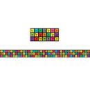Teacher Created Resources TCR5804 Elements Straight Border Trim