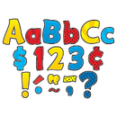 Teacher Created Resources TCR5845 Superhero Funtastic 4In Letters Combo Pack