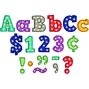 Teacher Created Resources TCR5866 Marquee Bold Block 4 In Letters