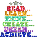 Teacher Created Resources TCR5867 Marquee Motivation Bulletin Board