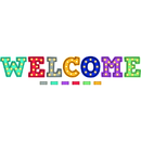 Teacher Created Resources TCR5869 Marquee Welcome Bulletin Board