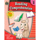 Teacher Created Resources TCR5929 Rsl Reading Comprehension Gr 3