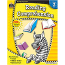Teacher Created Resources TCR5938 Ready Set Lrn Reading Comprehension Gr 2