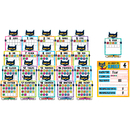 Teacher Created Resources TCR62005 Pete The Cat Numbers 0 To 20 Bbs