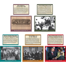 Teacher Created Resources TCR63244 Black History Events Accents