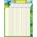 Teacher Created Resources TCR63927 Pete The Cat Incentive Chart