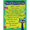 Teacher Created Resources TCR63928 Pete The Cat To Be Cool Cat Chart