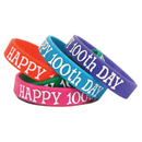 Teacher Created Resources TCR6568 Happy 100Th Day Wristbands