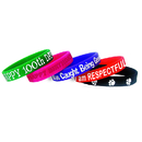Teacher Created Resources TCR6569 Character Traits Wristbands