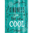 Teacher Created Resources TCR7412 Kindness Is The New Cool Poster
