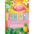 Teacher Created Resources TCR7424 Be A Flamingo In A Flock Of Pigeons