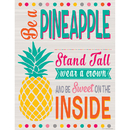 Teacher Created Resources TCR7563 Tropical Punch Be A Pineapple Chart