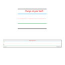 Teacher Created Resources TCR77235 Smart Start Magnetic Sentence Strips