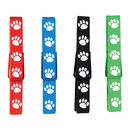 Teacher Created Resources TCR77251 Paw Prints Magnetic Clothespins