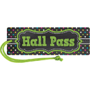 Teacher Created Resources TCR77276 Chalkboard Brights Magnetic Hall